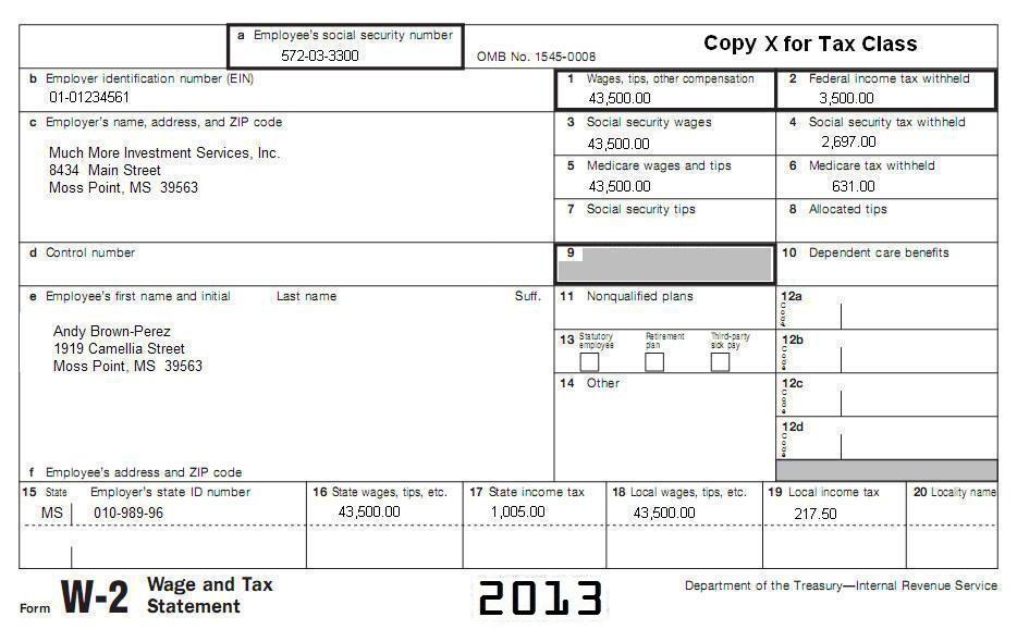 11 Tax Topic 9